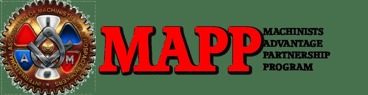 IAM District 70 MAPP